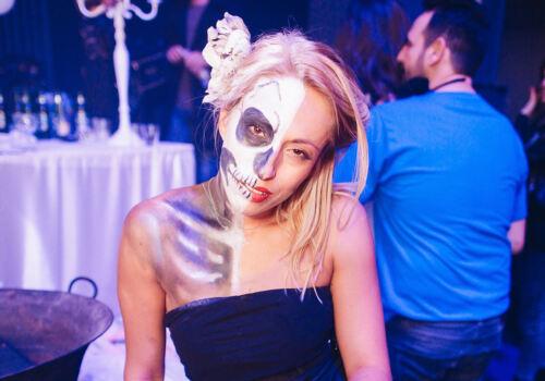 Jägermeister Halloween 2015