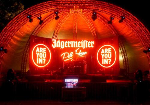 Jägermeister ADT 2015